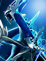Reborn: Dialga *Dropped*