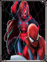 Spiderman Ultimate Peter Parker