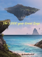 The 1000 year Great Sage
