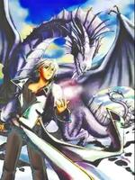 The Legend of The Silver Dragon